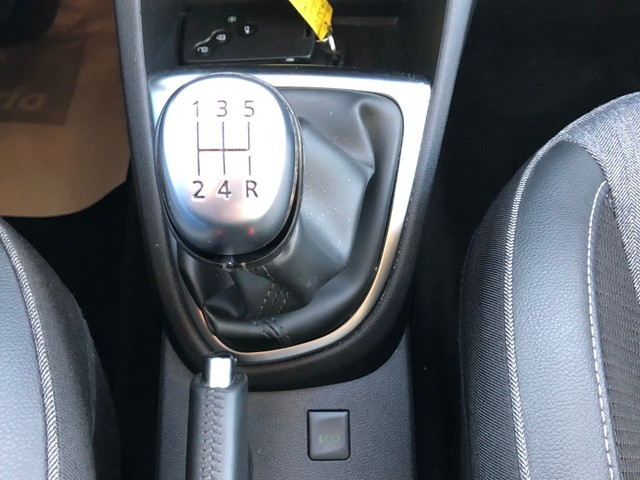 Renault Renault Captur I (J87) 0.9 TCe 90ch Stop&Start energy Intens Euro6 114g 2016