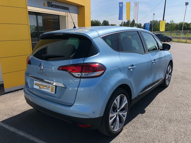 Renault Renault Scenic IV 1.6 dCi 130ch  Intens