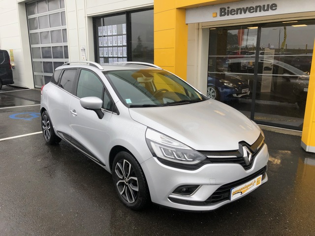 Renault Renault Clio IV (B98) 0.9 TCe 90ch Intens 5p