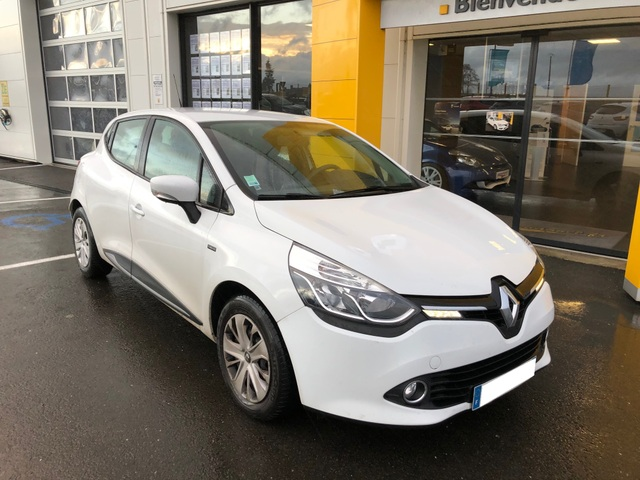 Renault Renault Clio IV (B98) 0.9 TCe 90ch Trend Euro6