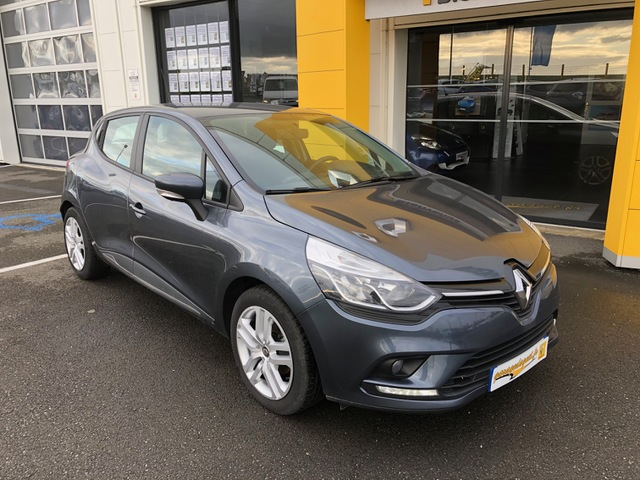 Renault Renault Clio IV TCe 90ch  Business 5p Ethanol E85