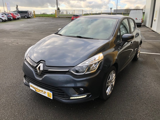 Renault Renault Clio IV TCe 90ch  Business 5p Ethanol E85