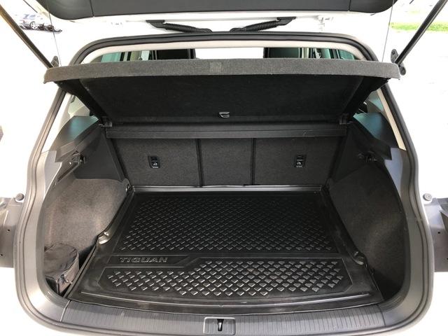 Volkswagen Volkswagen Tiguan 2.0TDI 150ch Carat PACK  BVA7