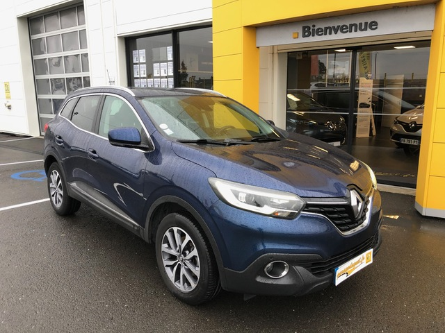 Renault Renault Kadjar  dCi 110 Energy Business eco²