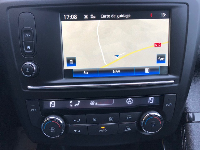 Renault Renault Kadjar  dCi 110 Energy Business eco²