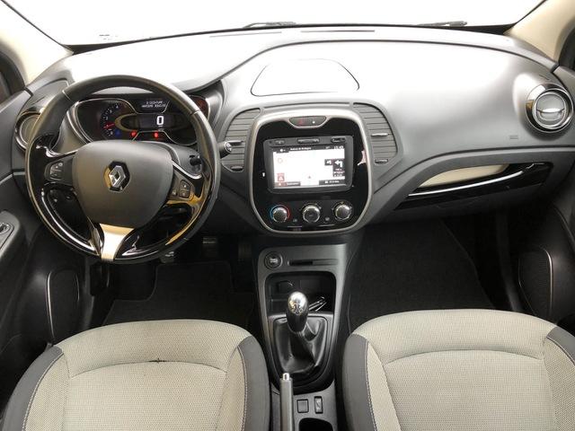 Renault Renault Captur dCi 90 E6 Energy Business  eco²