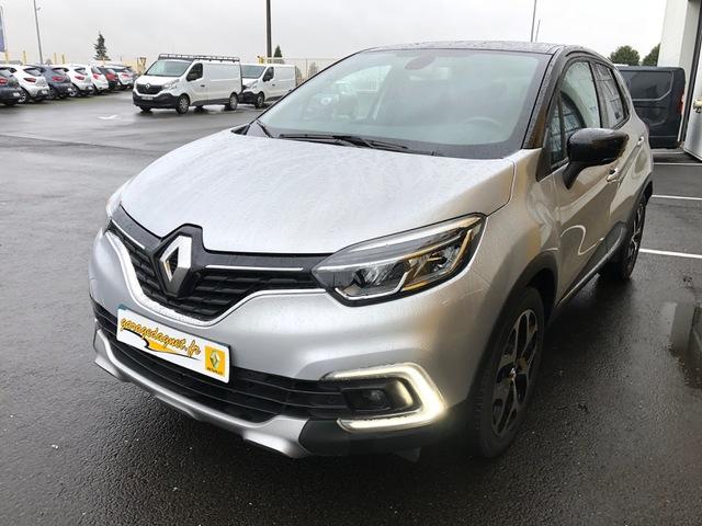 Renault Renault Captur I (J87) 0.9 TCe 90ch energy Intens