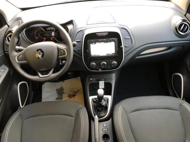 Renault Renault Captur BUSINESS TCE 90