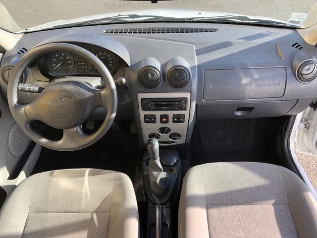 Dacia Dacia Logan LOGAN MCV AMBIANCE 7 PLS DCI 70