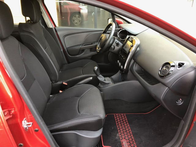 Renault Renault Clio IV TCe 90 Zen eco² 5p