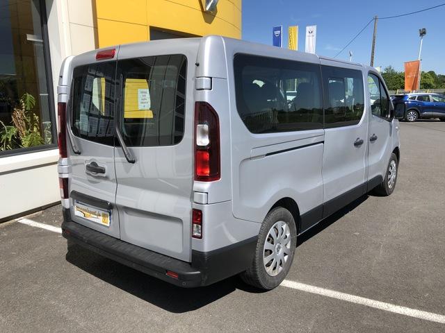 Renault Renault Trafic III 1.6 dCi 125 Energy L2 Zen
