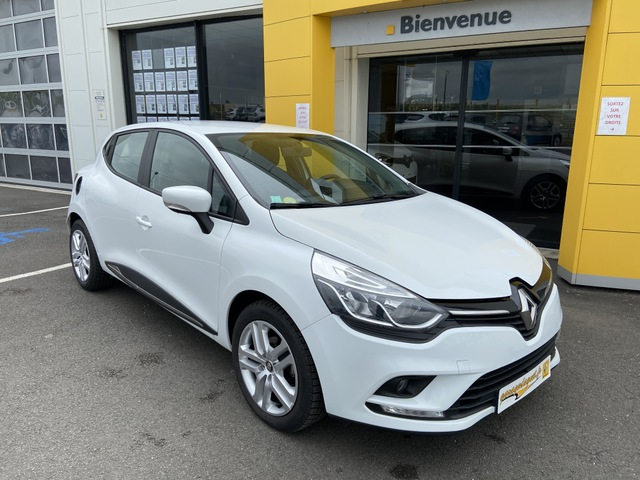 Renault Renault Clio IV 1.5 dCi 90ch Business 82g