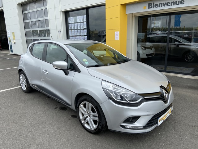 Renault Renault Clio IV 1.5 dCi 75ch Business 5p